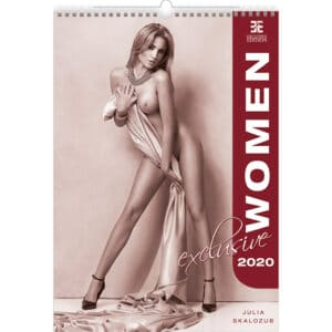Calendrier Women Exclusive 2020