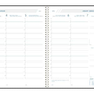 Plan-a-week Spirale 2022