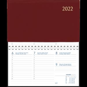 Novoplan spirale 2022 Bordeaux